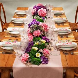 Catering Decoration Le Traiteur