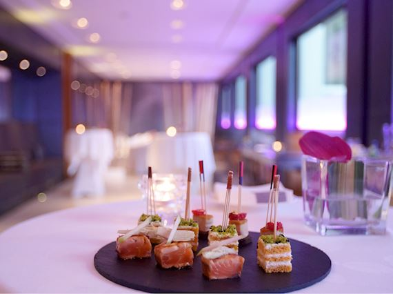 Catering Service Geneve